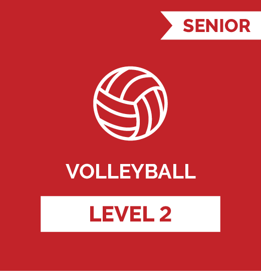 Volleyball SR - Level 2