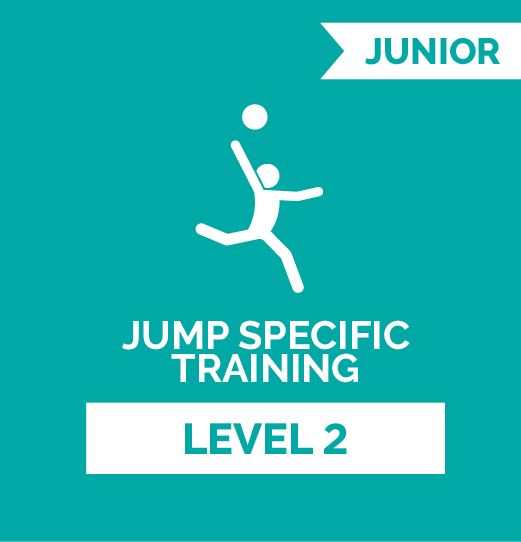 Jump Training JR - Level 2