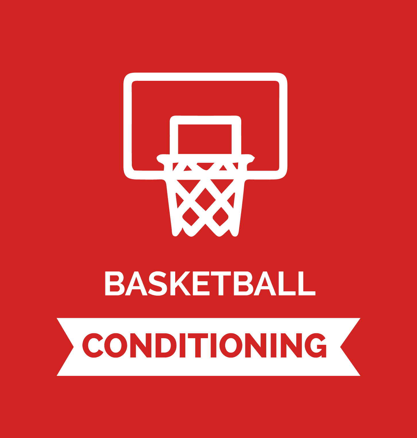 Basketball Court Conditioning